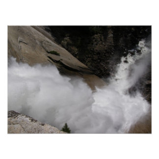 Yosemite (agua) impresiones