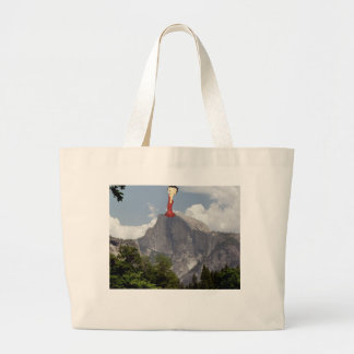 Yosemite Bolsa Lienzo