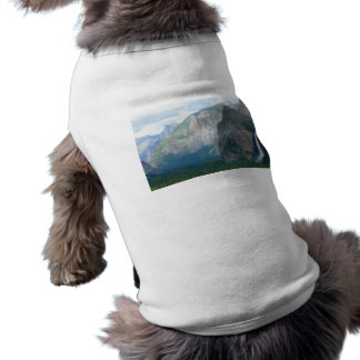 Yosemite Bridalveil Fall T-Shirt
