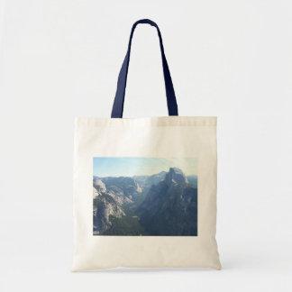 Yosemite Budget Tote Bag