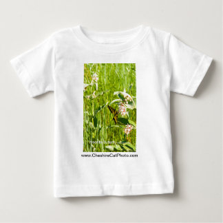 Yosemite Butterfly California Products Baby T-Shirt