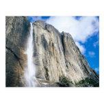 Yosemite, CA Tarjetas Postales