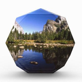 Yosemite California
