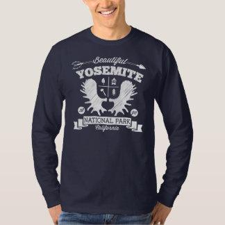 Yosemite Camper White T-Shirt