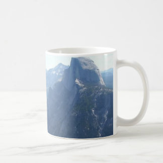 Yosemite Classic White Coffee Mug