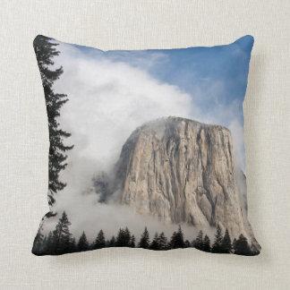 Yosemite Cojines