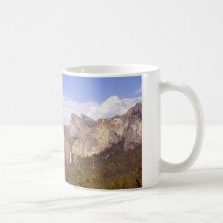 Yosemite del portal del EL Tazas
