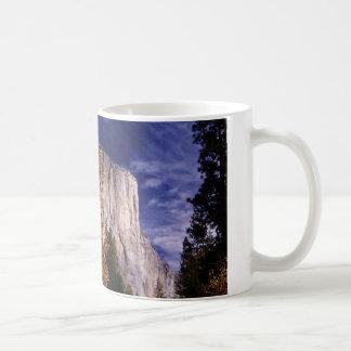 Yosemite, El Capitan, Yosemite, El Capitan Mug