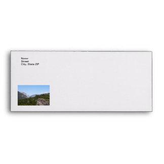 Yosemite Envelope