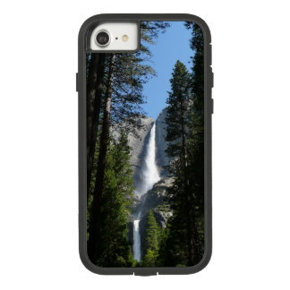 Yosemite Falls and Woods Landscape Photography Case-Mate Tough Extreme iPhone 8/7 Case