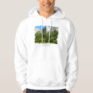 Yosemite Falls Hooded Sweatshirt