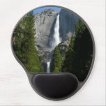Yosemite Falls II from Yosemite National Park Gel Mouse Pad