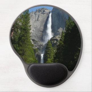 Yosemite Falls II from Yosemite National Park Gel Mouse Pad