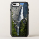 Yosemite Falls II from Yosemite National Park OtterBox Symmetry iPhone 8 Plus/7 Plus Case