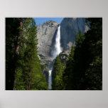 Yosemite Falls II Print