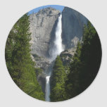Yosemite Falls II Sticker