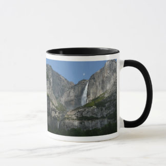 Yosemite Falls III from Yosemite National Park Mug