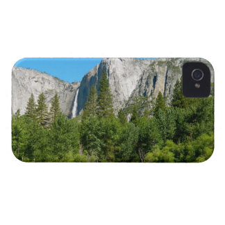 Yosemite Falls iPhone 4 Case