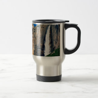 Yosemite Falls Park Travel Mug