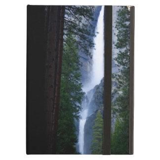 Yosemite Falls Photo Cover For iPad Air