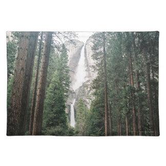 Yosemite Falls Placemats