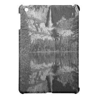 Yosemite Falls Reflection ipad case