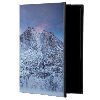 Yosemite Falls Sunrise iPad Air Cover