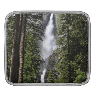 Yosemite Falls, Yosemite National Park iPad Sleeves