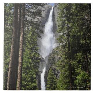 Yosemite Falls, Yosemite National Park Tile