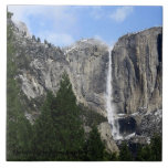 "Yosemite Falls, Yosemite NP Tile<br><div class=""desc"">The Yosemite waterfall in the early spring of 2012.</div>"