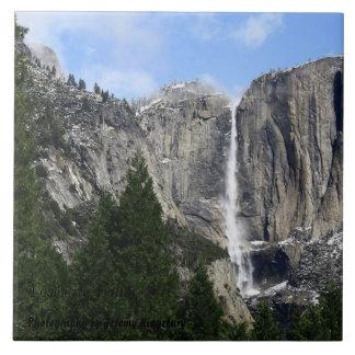 Yosemite Falls, Yosemite NP Tiles