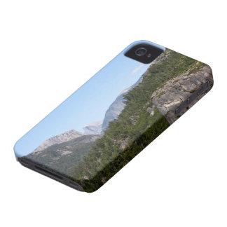 Yosemite iPhone 4 Coberturas