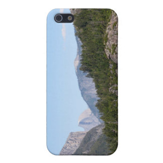 Yosemite iPhone 5 Coberturas