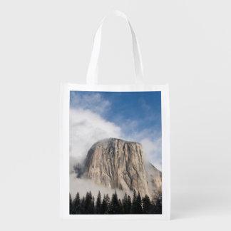 Yosemite Grocery Bag