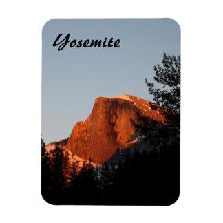 Yosemite Half Dome Magnet
