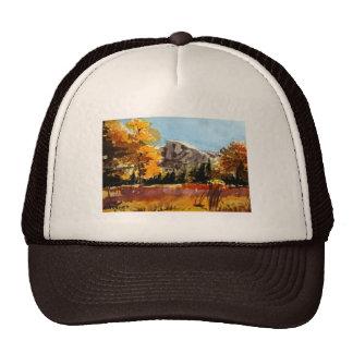 Yosemite Half-dome Meadow Hat