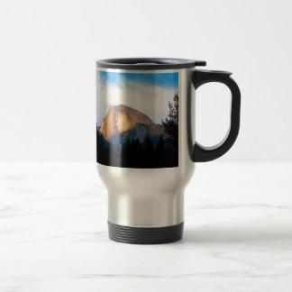 Yosemite Half Dome Park 15 Oz Stainless Steel Travel Mug