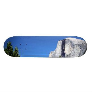 Yosemite Half Dome Skateboard Deck