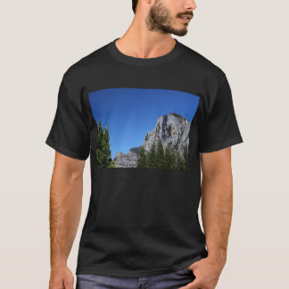 Yosemite Half Dome T-Shirt