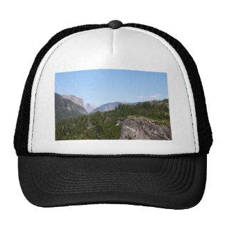 Yosemite Hats