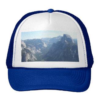 Yosemite Trucker Hats