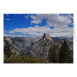 Yosemite Icon Greeting Card