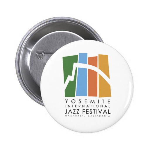 Yosemite_jazz_OAKHURST[1] 2 Inch Round Button