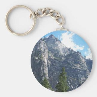 Yosemite Key Chains