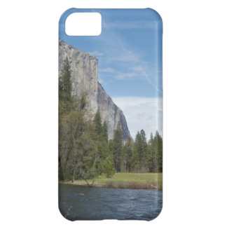 Yosemite Lake and Mountains Products Case For iPhone 5C