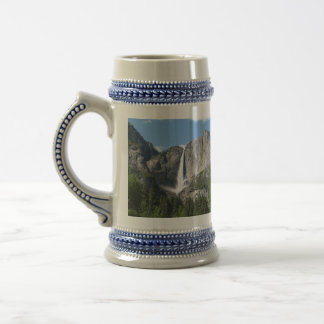 Yosemite Lower Falls Mug