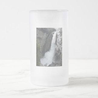 Yosemite Lower Falls Coffee Mug