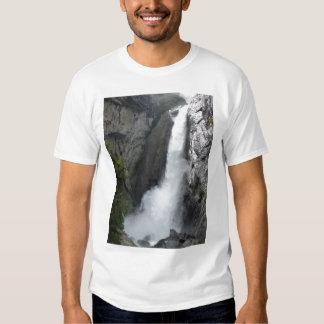 Yosemite Lower Falls Shirt
