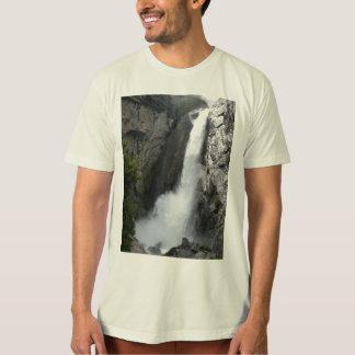 Yosemite Lower Falls Shirts