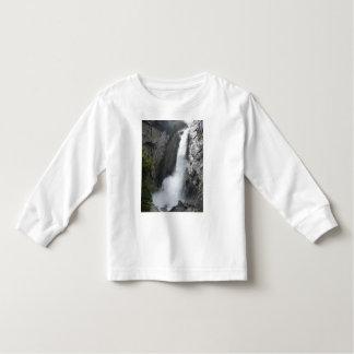 Yosemite Lower Falls T-shirts